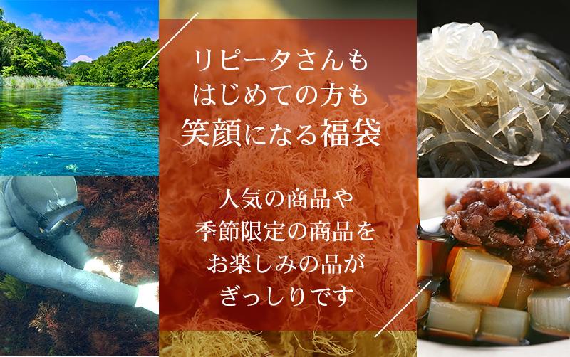 伊豆の海 海女さん 柿田川名水
